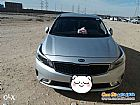 details of used KIA Cerato 2017 for sale Suez  Egypt