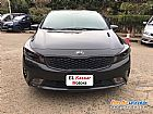 details of used KIA Cerato 2018 for sale Cairo Egypt