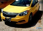 details of used KIA Forte 2014 for sale Baghdad Iraq