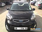 details of used KIA Picanto 2014 for sale Setif Algeria