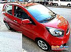 details of used KIA Picanto 2015 for sale Alexandira Egypt