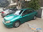 details of used KIA Rio 2001 for sale Cairo Egypt