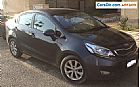 details of used KIA Rio 2013 for sale Cairo Egypt
