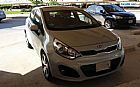 details of used KIA Rio 2014 for sale Ash Sharqiyah Saudi Arabia