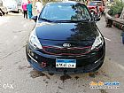 details of used KIA Rio 2016 for sale Jizah Egypt