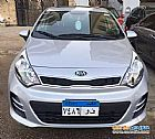 details of used KIA Rio 2017 for sale Cairo Egypt