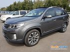 details of used KIA Sorento 2014 for sale Hawalli Kuwait