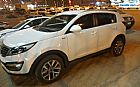 details of used KIA Sportage 2014 for sale Ar Riyad Saudi Arabia
