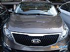 details of used KIA Sportage 2015 for sale Cairo Egypt