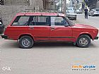 details of used LADA 2104 1987 for sale Cairo Egypt