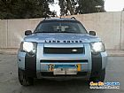 details of used LAND ROVER Freelander 2004 for sale Cairo Egypt