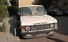 details of used LAND ROVER Range Rover 1987 for sale Cairo Egypt