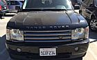 details of used LAND ROVER Range Rover 2003 for sale California United States