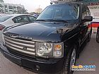 details of used LAND ROVER Range Rover 2003 for sale Ajman United Arab Emirates