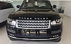 details of used LAND ROVER Range Rover 2015 for sale Abu Dhabi United Arab Emirates