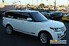 LAND ROVER Range Rover 2015 United Arab Emirates
