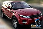 details of used LAND ROVER Range Rover Evoque 2012 for sale Alexandira Egypt