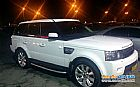 details of used LAND ROVER Range Rover Sport 2012 for sale Masqat Oman