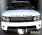 details of used LAND ROVER Range Rover Sport 2013 for sale Alexandira Egypt