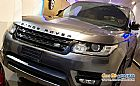 details of used LAND ROVER Range Rover Sport 2017 for sale Alexandira Egypt