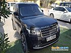 2015 LAND ROVER Range Rover Vogue - United Arab Emirates - Abu Dhabi