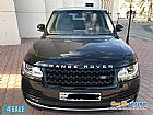 details of used LAND ROVER Range Rover Vogue 2015 for sale Hawalli Kuwait