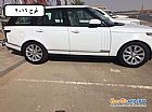 details of used LAND ROVER Range Rover Vogue 2016 for sale Abu Dhabi United Arab Emirates