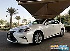 details of used LEXUS ES 350 2016 for sale Hawalli Kuwait