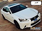 details of used LEXUS GS 350 2013 for sale Masqat Oman
