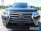 details of used LEXUS GX 460 2015 for sale Masqat Oman