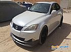 details of used LEXUS IS 250 2006 for sale Dubai United Arab Emirates