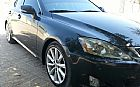 details of used LEXUS IS 300 2009 for sale Sharjah United Arab Emirates