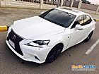 2014 LEXUS IS 350 - United Arab Emirates - Dubai