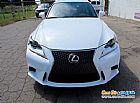 details of used LEXUS IS 350 2016 for sale Masqat Oman