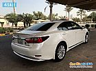 details of used LEXUS IS 350 2016 for sale Hawalli Kuwait