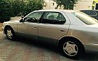 1999 ���� LS 400 - ���� - ����