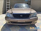 details of used LEXUS LS 400 1999 for sale Ras Al Khaimah United Arab Emirates