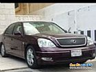 details of used LEXUS LS 400 2003 for sale Ar Riyad Saudi Arabia