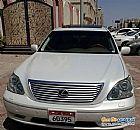 لكزس LS 430 2006 الإمارات