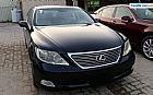 details of used LEXUS LS 460 2007 for sale Ajman United Arab Emirates
