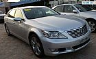 details of used LEXUS LS 460 2010 for sale Ajman United Arab Emirates