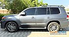 details of used LEXUS LX 570 2012 for sale Masqat Oman