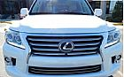 details of used LEXUS LX 570 2014 for sale Ar Riyad Saudi Arabia
