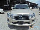 لكزس LX 570 2015 السعودية