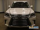 details of used LEXUS LX 570 2016 for sale Masqat Oman