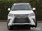 2017 LEXUS LX 570 - United Arab Emirates - Dubai