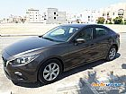 details of used MAZDA 3 2015 for sale Al Asimah Bahrain