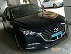 details of used MAZDA 3 2019 for sale Cairo Egypt