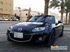 details of used MAZDA MX-5 2012 for sale Ar Riyad Saudi Arabia