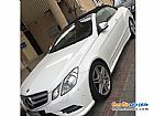 details of used Mercedes E 2013 for sale Ash Sharqiyah Saudi Arabia